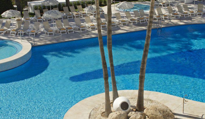 Iberostar Cristina Hotel Playa De Palma Playa De Palma